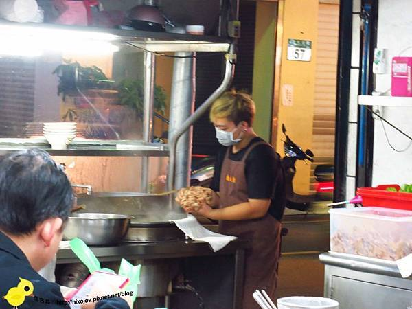 【三重】文化北路赤肉羹-便宜美味小吃
