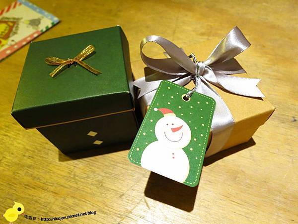【台北】Wiz微禮禮物店-溫馨浪漫聖誕禮物屋