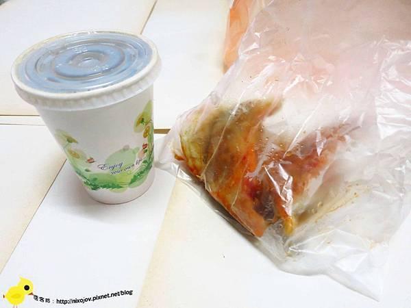 【新莊】許家水煎包-1顆5元的水煎包早餐