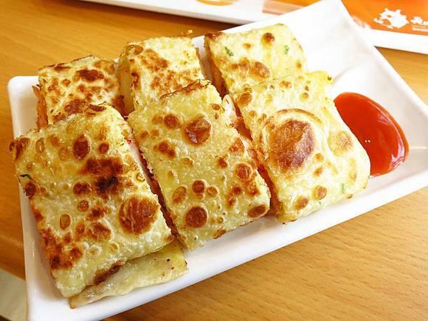 【台南】燒肉咬蛋(台南大同店)-美味的燒肉吐司