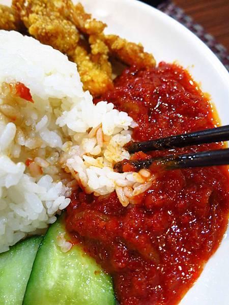 【台南】小米屋-來自馬來西亞的風味餐