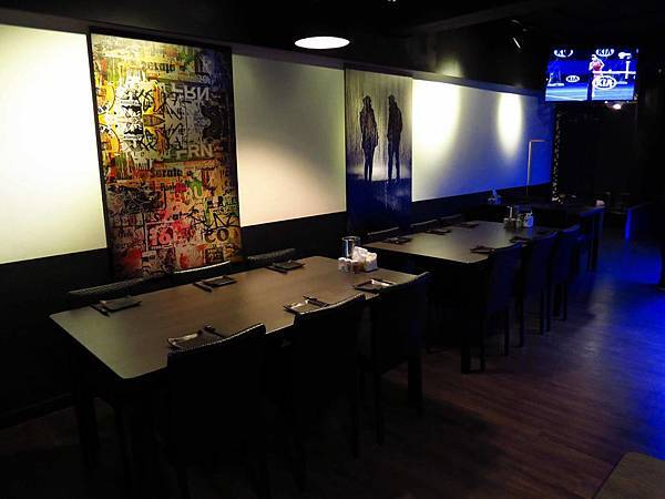 【板橋】9%酒趴串燒Bar-大口吃肉飲酒作樂-居酒屋