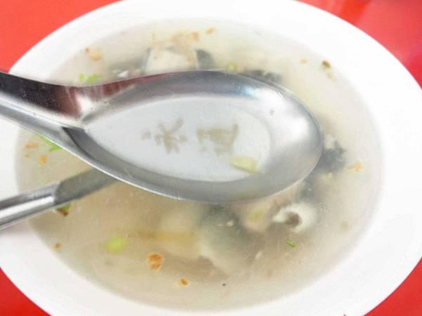 【台南】永通虱目魚-四十年虱目魚老店