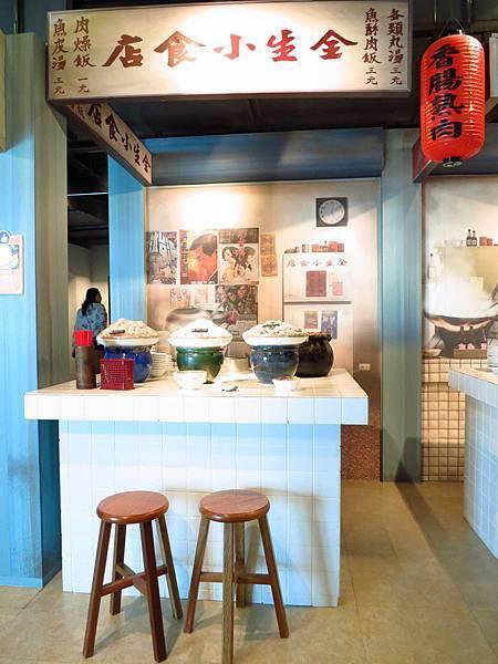 【台南】黑橋牌香腸博物館-香腸觀光工廠