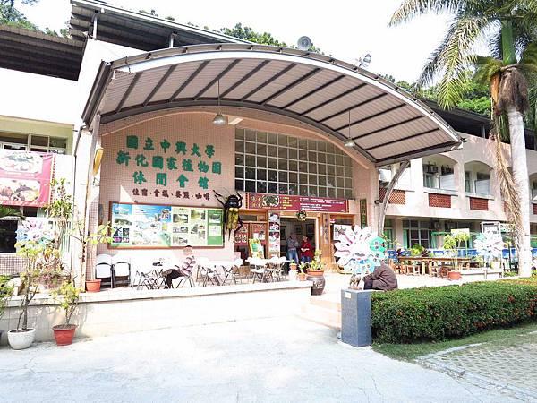 【台南】新化國家植物園-親子森林遊樂區