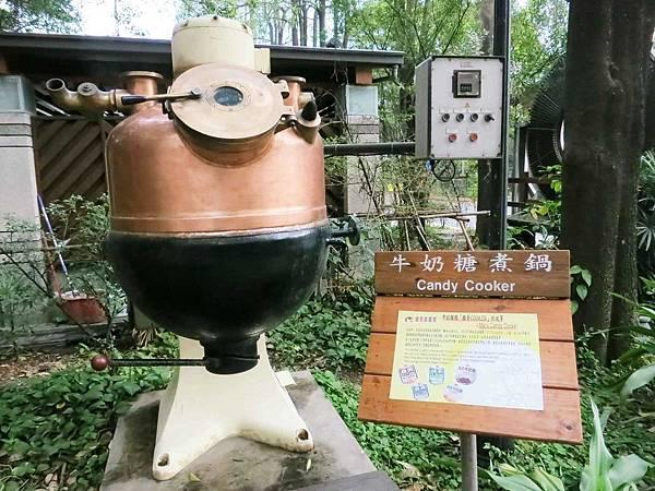 【桃園旅遊】義美食品觀光工廠-義美觀光之旅