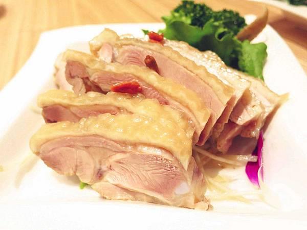 【台北】杭州小籠湯包(民生店)-鮑魚、燕窩小籠湯包