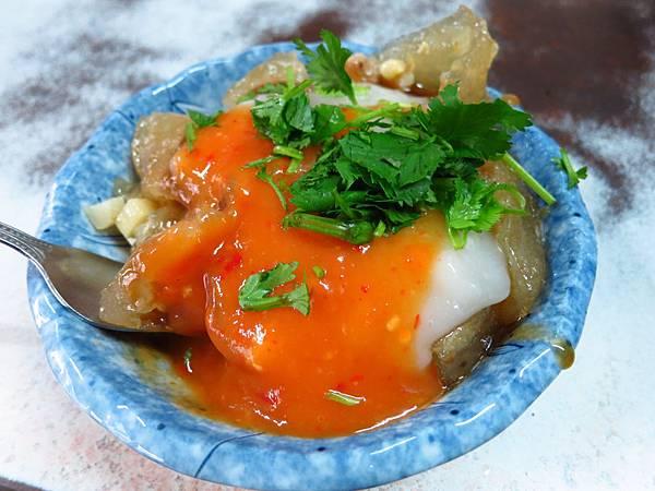 【彰化】二林肉圓壽-好吃的彰化肉圓