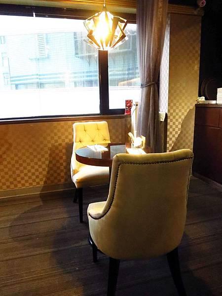 【板橋】Birkinwaffle cafe-英國王室般的享受-新埔捷運站