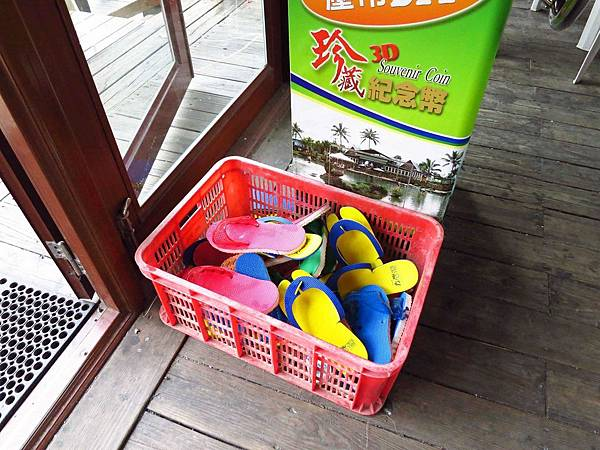 【花蓮景點】立川漁場-大家一起來摸蜆兼洗褲