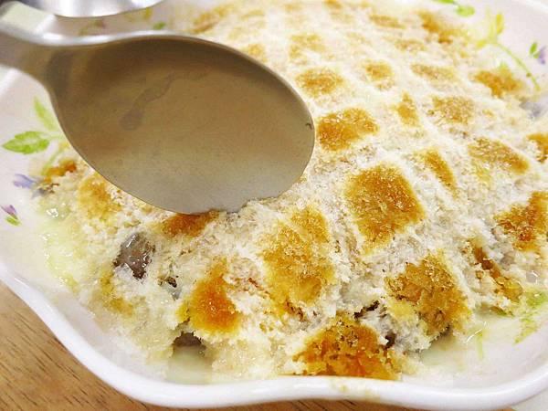 【花蓮美食】五霸焦糖包心粉圓冰-焦糖挫冰