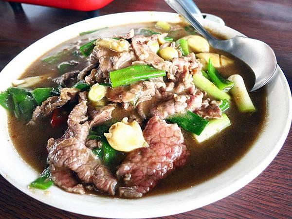 【花蓮美食】牛巴達全牛料理店-美味牛肉料理