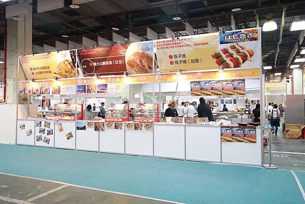 日本排隊美食展-台北世貿三館