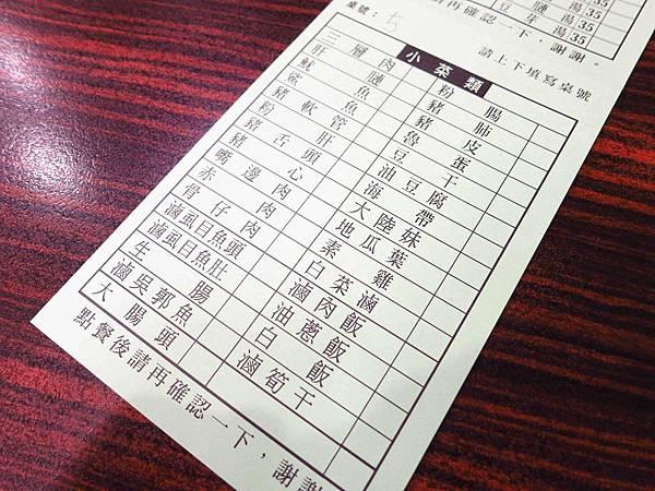【蘆洲】阿郎切仔麵-湯頭鮮甜、價格平民-捷運三民高中站