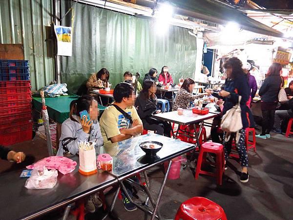 【蘆洲】越南河粉-人潮爆滿的越南美食-捷運三民高中站中央路