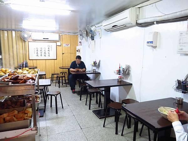 【新莊美食】旺旺餃子館-水餃大顆又飽滿