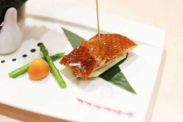 【新莊】新農園餐廳-美味港點、無菜單料理、經典烤鴨