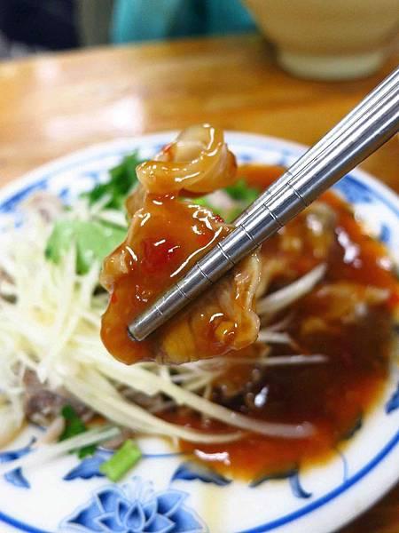 【蘆洲】阿釧切仔麵-油蔥式的切仔麵