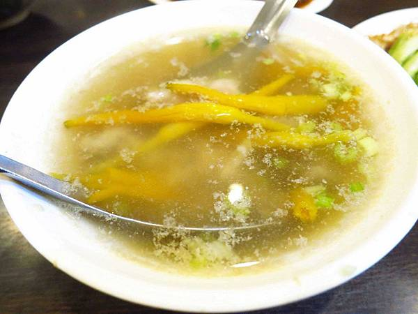 【三重】蓮霧魯肉飯-老店級的魯肉飯