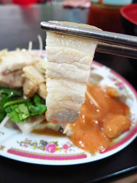 【蘆洲美食】豬母切仔麵-清淡不油不膩