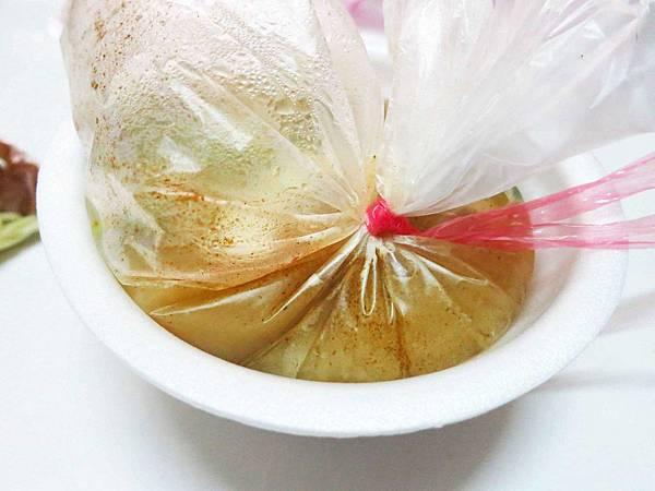 【新莊美食】阿娥涼麵-清爽去油膩的涼麵
