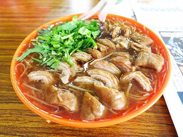【三重美食】阿倍大腸麵線-巷弄裡的美味小吃