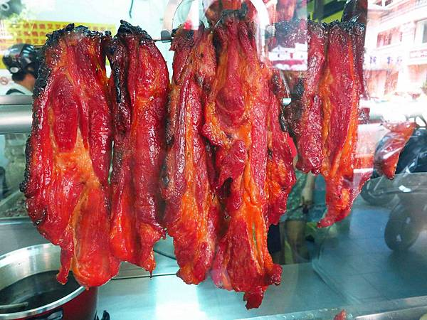 【台北永和美食】香港陳記燒臘快餐店-份量大又美味
