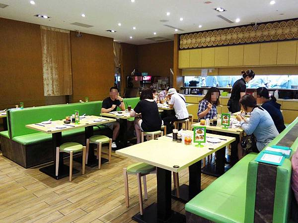 【台北美食】添好運-來自新加坡的港式點心-台北車站