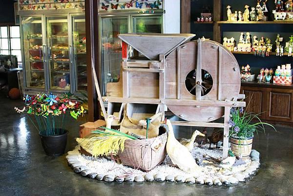 【宜蘭旅遊】鴨寮故事館-養鴨、趕鴨、吃鴨三重奏-鴨子觀光工廠