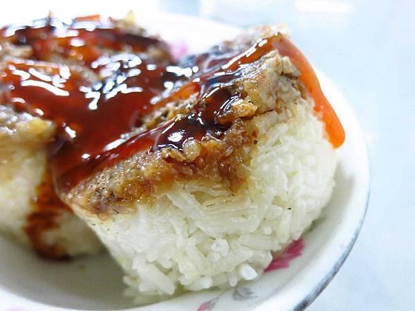 【新莊美食】斗南米糕-米Q香味四溢的米糕-南新莊