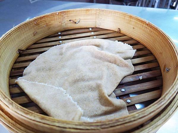 【蘆洲早餐、宵夜】信義豆漿-皮薄鮮美多汁餡飽滿