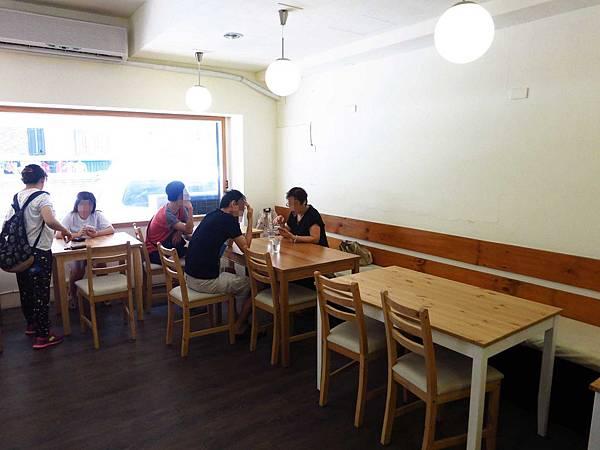 【桃園冰店】慢食堂たまたま-超人氣排隊冰店日本純正抹茶