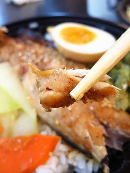 【永和美食】惡燒肉便當專賣店-一口肉十口飯絕命烤肉醬