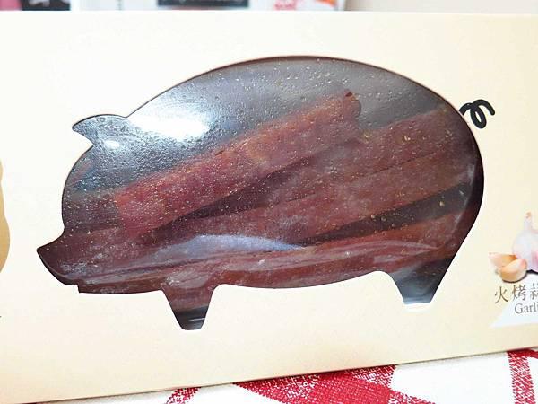 【板橋美食】黑橋牌香腸-甜蜜黑豬條的家-伴手禮