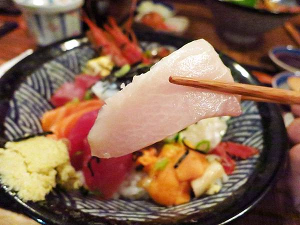 【新竹】大叔丼食-超豪華版海鮮丼飯