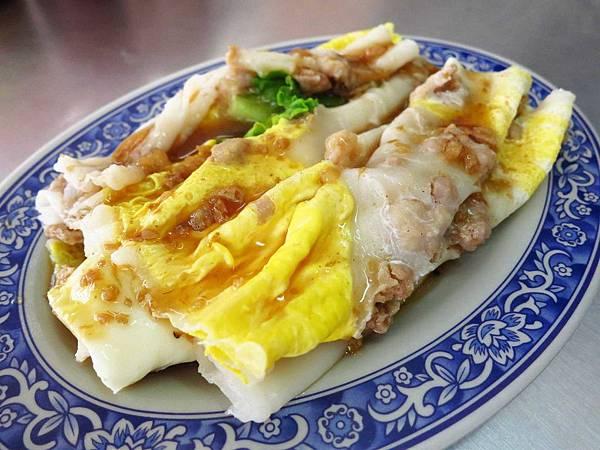 【三重美食】廣式粉腸-這不是蘿蔔糕或蛋餅