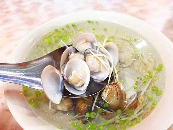 【三重熱炒】天橋下北港李生炒羊肉-數十年的好滋味