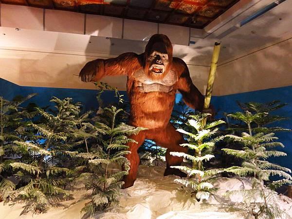 【台北展覽】白堊紀恐龍特展-侏羅紀世界真實版