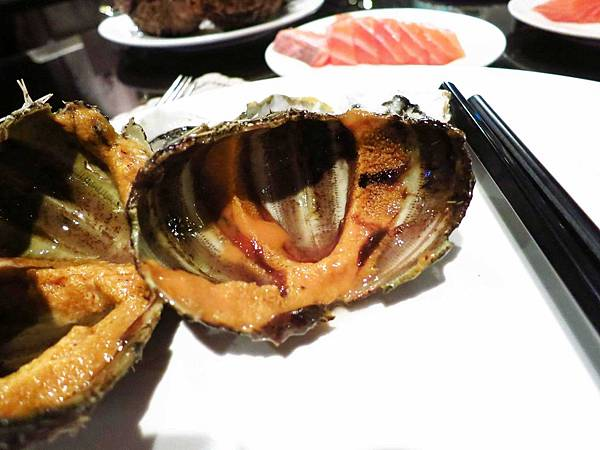 【台北餐廳】君品酒店-澎湖海膽、生蠔無限吃到飽