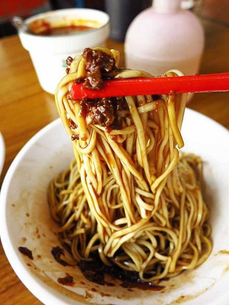 【三重美食】金魚麵店-特製麵條餛飩湯