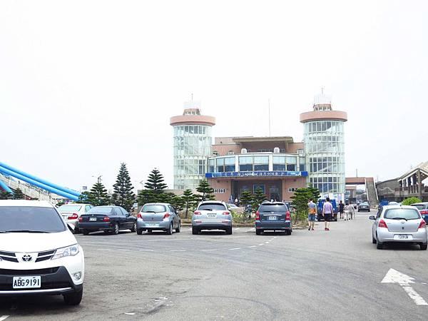 【桃園旅遊景點】桃園新屋綠色走廊&&永安漁港半日遊