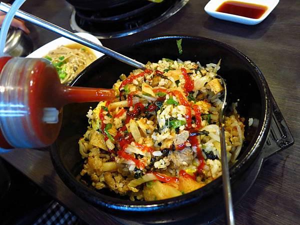 【板橋餐廳】江原道韓式料理-平價的韓式餐廳