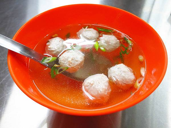 【三重熱炒】台南誠鱔魚麵-溪尾街的鱔魚麵店