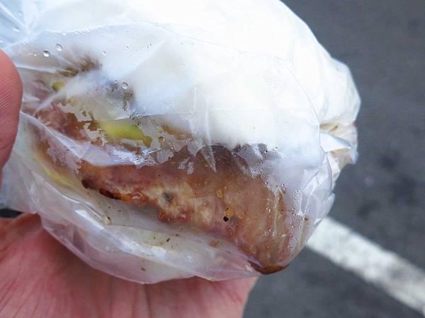 【桃園早餐】大飽包餐車-燒肉蛋吐司已經落伍了