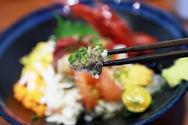 【台北餐廳】天海不解釋日式料理-新鮮海味、美味Bj4-捷運安和站