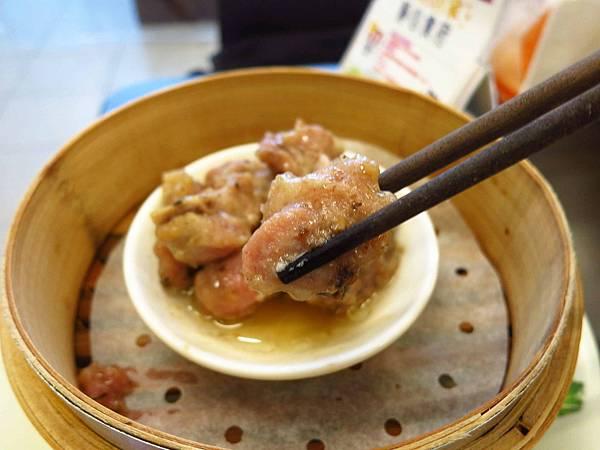 【三重餐廳】靜心食府-1個銅板就能吃到的港式點心
