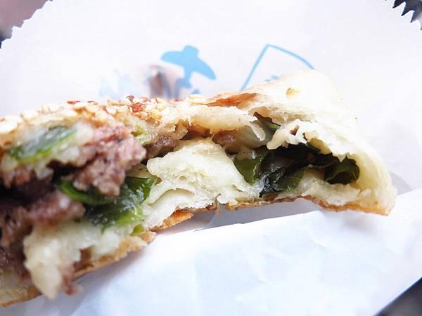 【三重】龍門路胡椒餅-下午茶點心美食