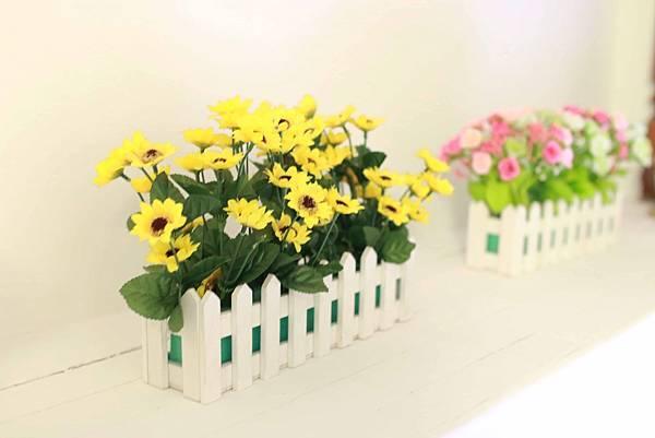 【宜蘭民宿】微陽花弄-微微的陽光照射在美麗的花弄裡