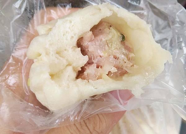 【三重美食】自強路與仁愛街5元小籠包、水煎包