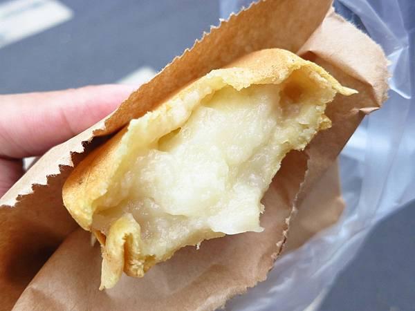 【三重美食】3個10元紅豆餅-絕版的銅板價,28年不變的古早味